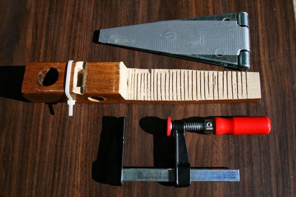 Как называется приспособление для заточки ножей
