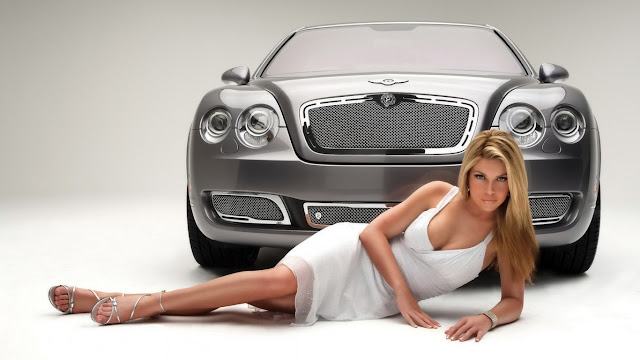 bentley_HD_Desktop_Wallpapers_sexy girls