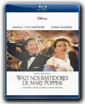 Filme Walt nos Bastidores de Mary Poppins