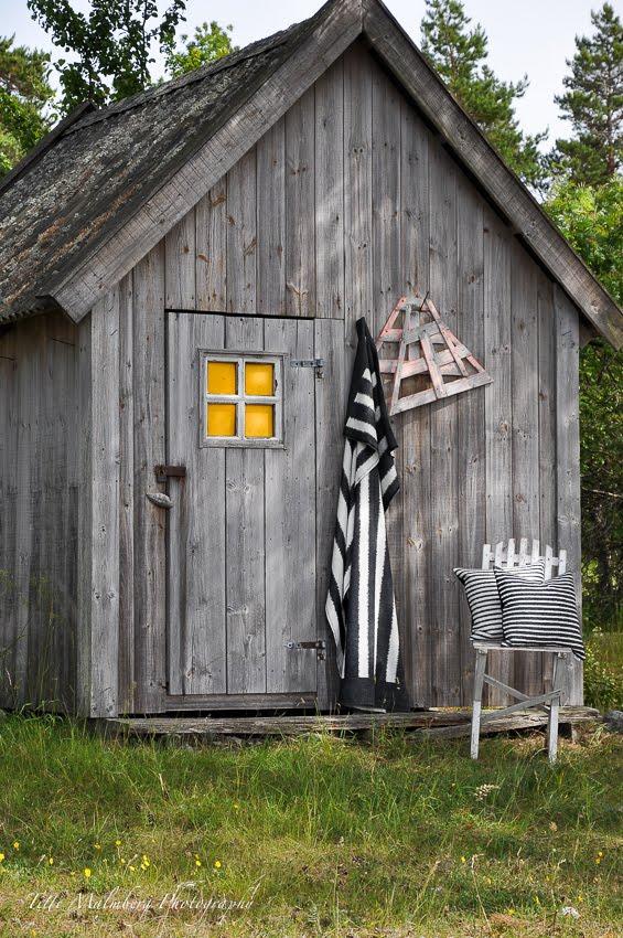 FOTAR FÖR ÖLANDS KOOKON BY SWEDEN
