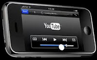 aplikasi youtube iphone