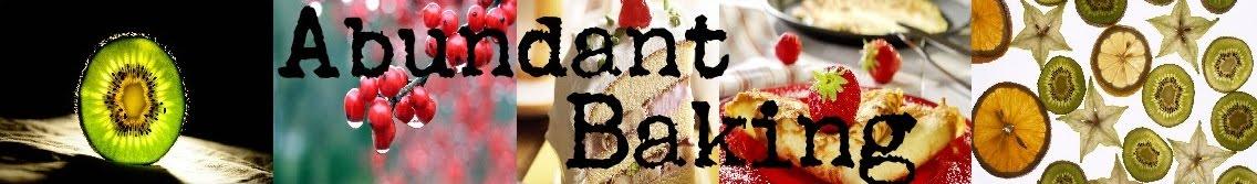 Abundant Baking