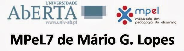 MPeL7 de Mário G. Lopes