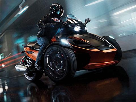 Motorcycle Insurance Cheaper Than Car