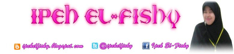 IPEH EL-FISHY