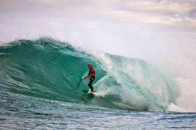 17 Drug Aware Margaret River Pro John John Florence Foto WSL Kelly Cestari