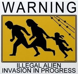 Illegal Immigration, crime and facts