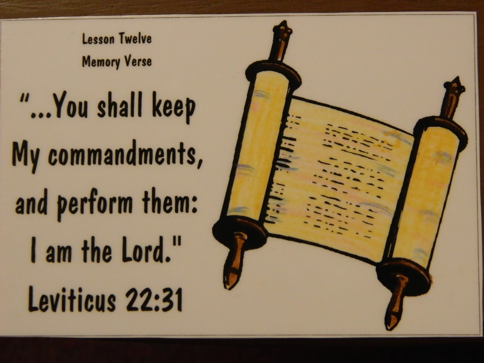 Bible lesson josiah finds the law of the lord - Thursday September 12 2013