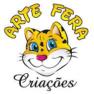 Este Blog foi feito por ARTE FERA CRIAÇÕES