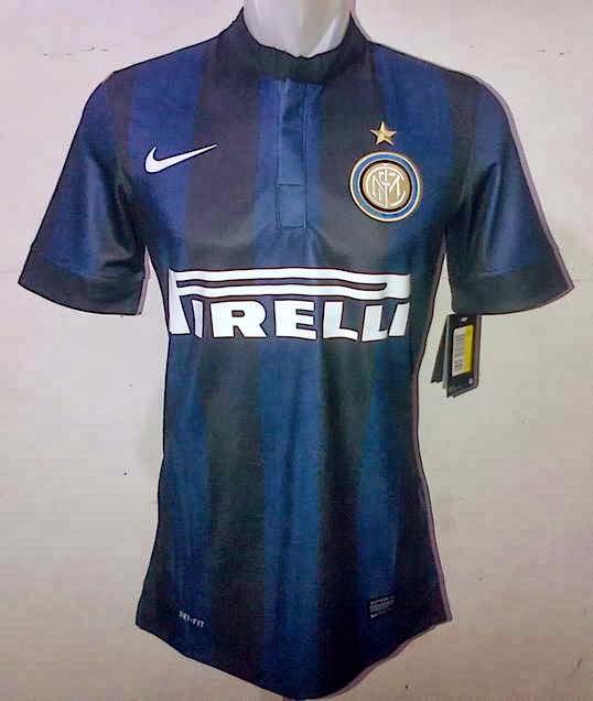 Inter Milan Jersey Home
