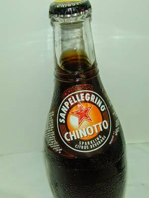 Chinotto Sprite