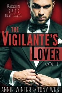 The Vigilante's Lover