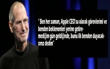 atarı giderinden fazla Steve Jobs