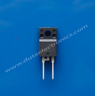 Jual Transistor SF10A400H (TO-220)