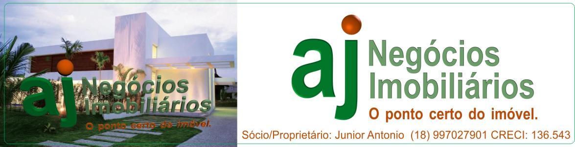 AJ Negócios Imobiliários