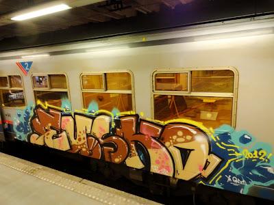 eusko graffiti