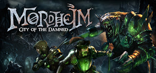 Download Mordheim City of the Damned