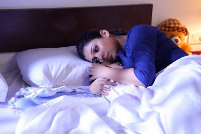 Nayathara Photos in Mayuri Movie