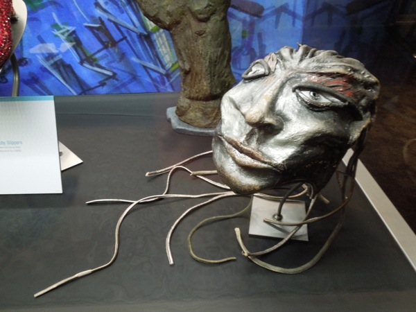 Return to Oz Wheeler mask