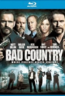 Bad Country (2014) On Viooz