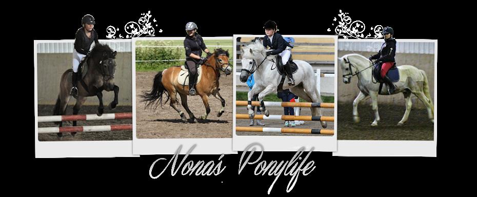 nonas ponylife