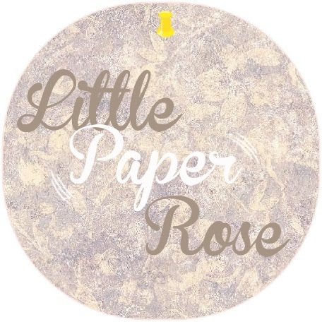 LITTLE PAPER ROSE