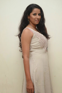 Actress Shravya Reddy  Picture Gallery  060