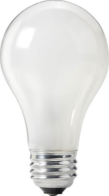 illegal light bulb