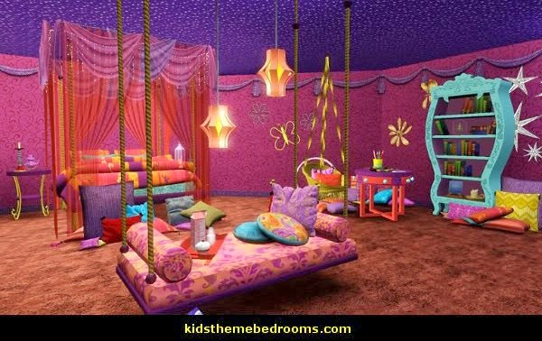 Decorating theme bedrooms maries manor i dream of for Aladdin decoration ideas
