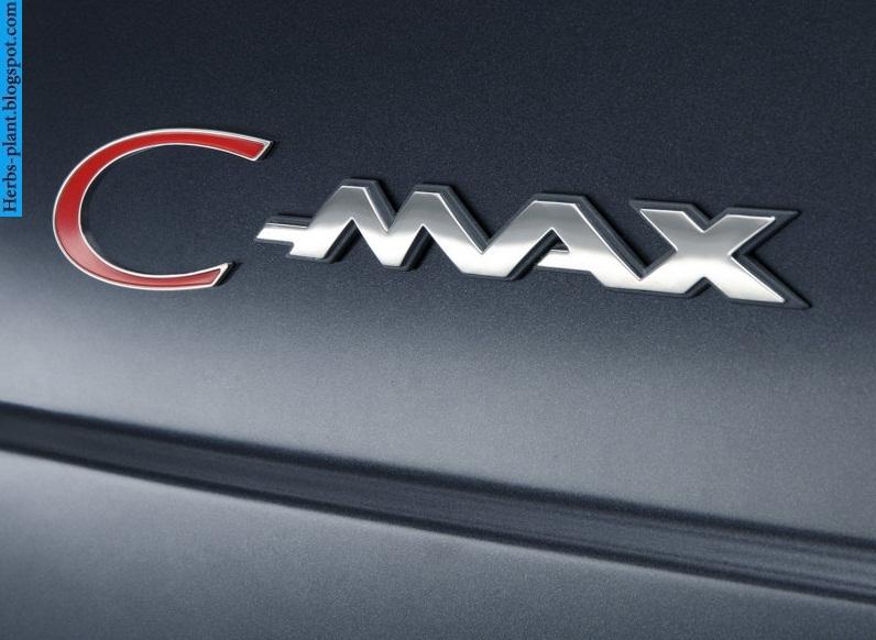 Ford c-max car 2013 logo - صور شعار سيارة فورد سي-ماكس 2013