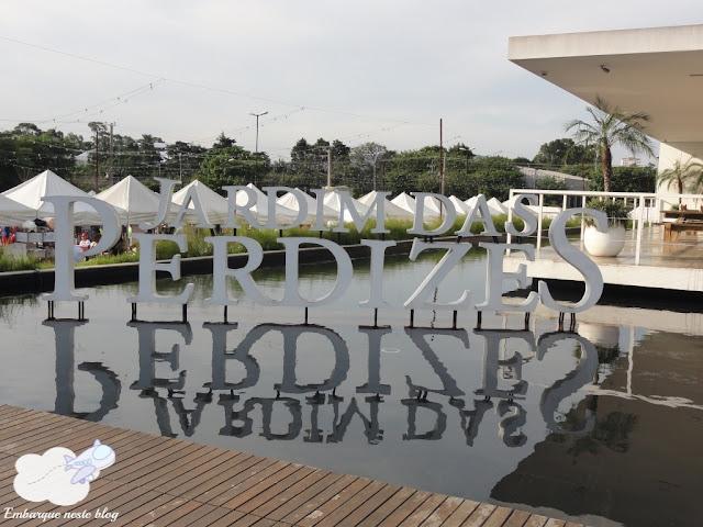 Parque Jardim das Perdizes, Burger Fest (Hamburguerias e food truks)