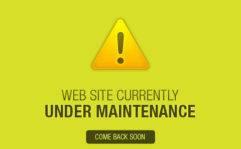 You Might Have Seen Sites Which Show A Message That Our Site Is In Maintenance Mode Please Try Accessing Later Many Popular Uses