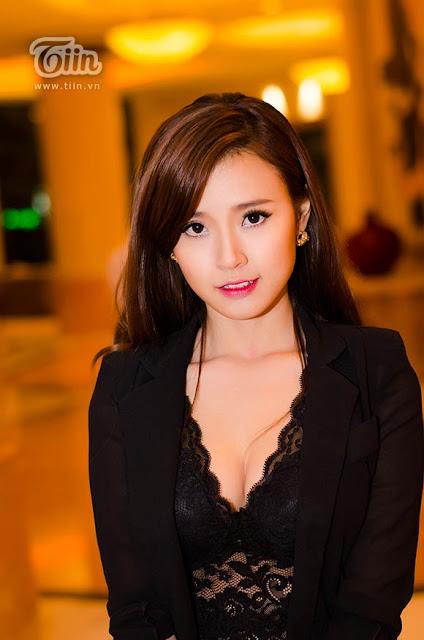 Hot girl Midu 15 Bộ ảnh nhất đẹp nhất của hotgirl Midu (Đặng Thị Mỹ Dung)