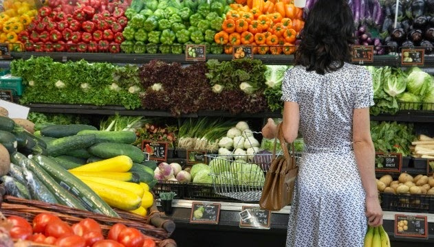 Small Town Grocer: Making Sure Your Family Eats Healthy Every Day