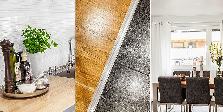 amenajari, interioare, decoratiuni, decor, design interior, stil scandinav, culori neutre, apartament 3 camere, bucatarie