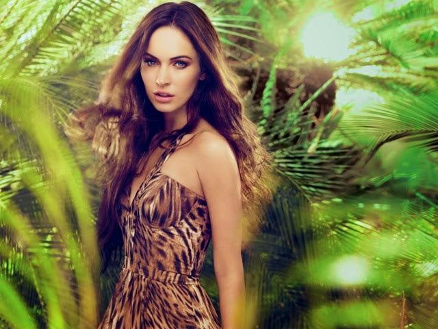 Avon Instinct EDP, Avon, Instinct, eau de parfume, fragrance, megan fox, jungle, foxy affair