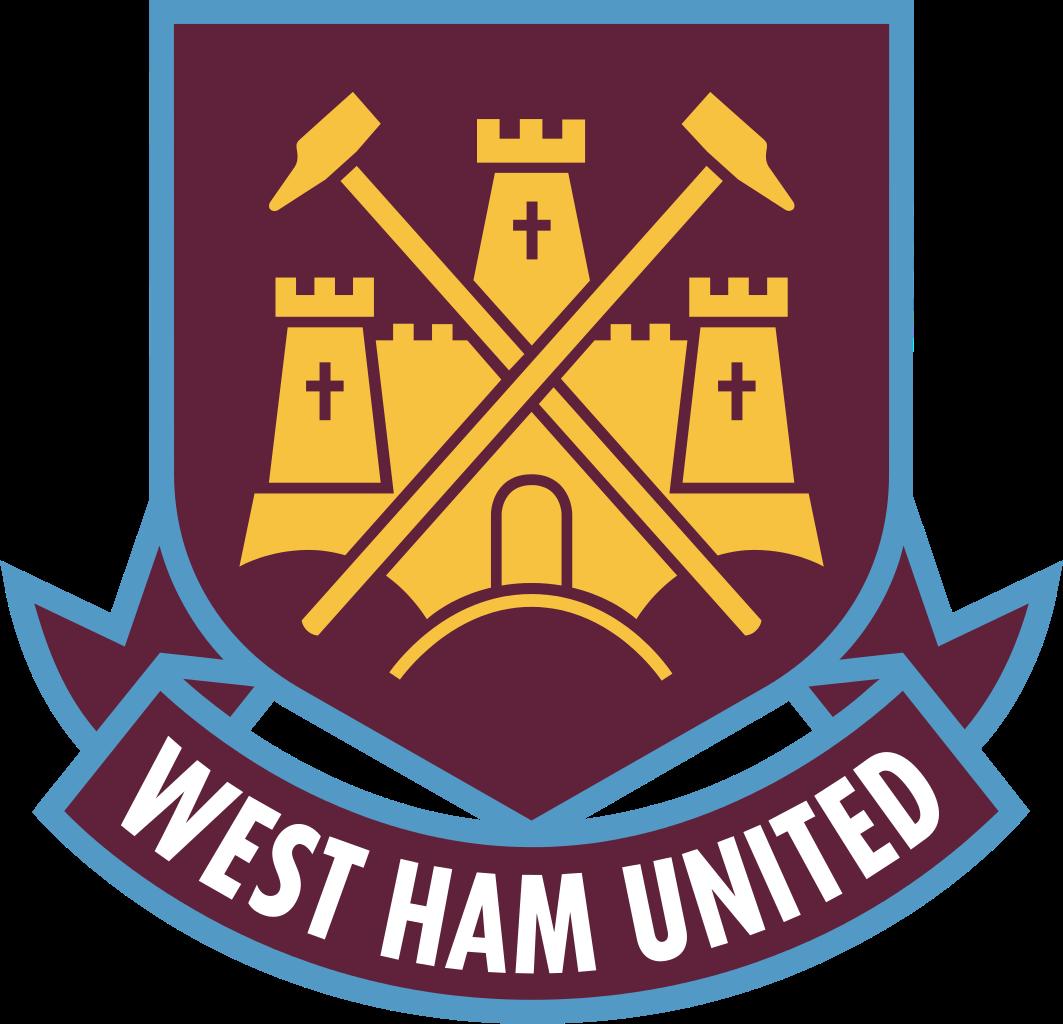 logo West Ham United Fc