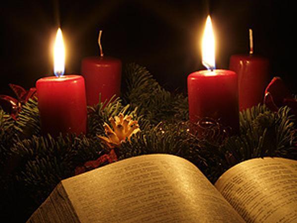 seconda-candela-avvento
