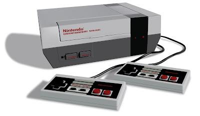 Imagen de la consola