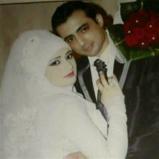 عمرها 21 سنة.. فاطمة ذبحها زوجها وهي حامل بالشهر السابع.. بالصور والفيديو