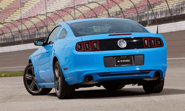 2014 Ford Mustang GT Review, Specs and Price America