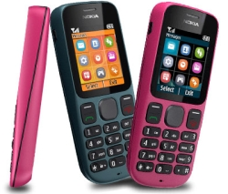 Nokia 100 un telefon ieftin pentru convorbiri lungi