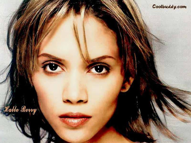 Halle Berry Biography and Photos Gallery