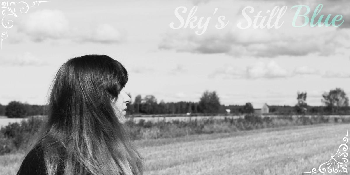 Sky's Still Blue