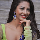 Daksha Nagarkar Hot Photo Gallery in Half Saree at Ak Rao Pk Rao Audio Launch CelebsNext (32)