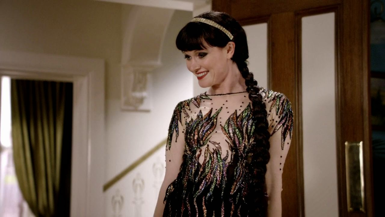 Miss Fisher S Murder Mysteries March 2015