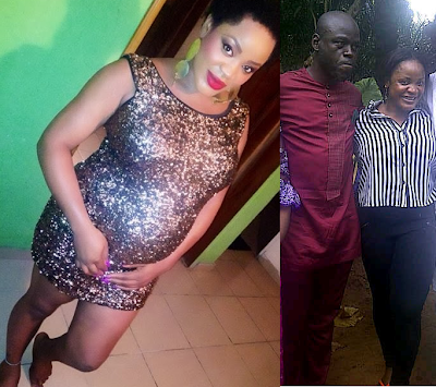 """I made the greatest mistake of my life""-Uche Ogbodo's 9-month old marriage crashes1"