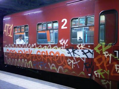 graffiti vr