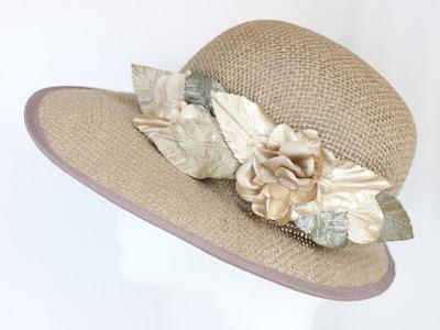 2016 - Coleccion Sombreros 105 c