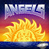 Chance The Rapper- Angels Ft Saba (Audio)